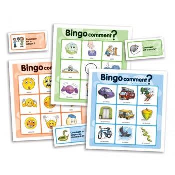 Bingo Comment ?
