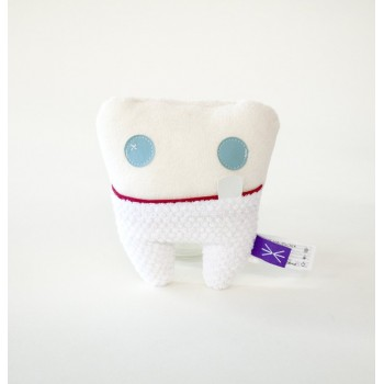 Peluche Dent