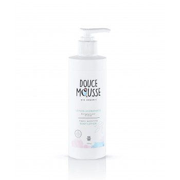 Lotion Hydratante 250g - Douce Mousse
