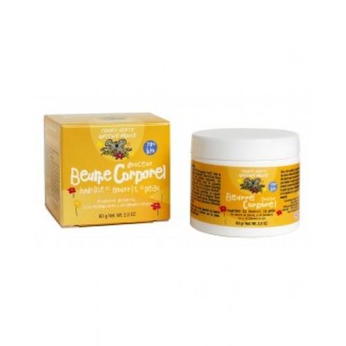 Beurre Corporel 60g - Souris Verte
