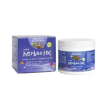 Crème Herbozinc 120g - Souris Verte