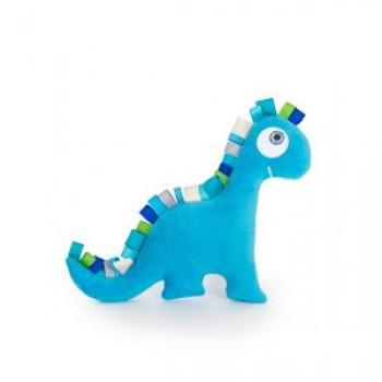 Toutou Dino Bleu - Les Tronches