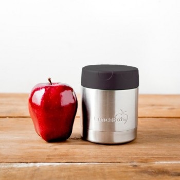 Thermos 8oz Gris Lunchbots