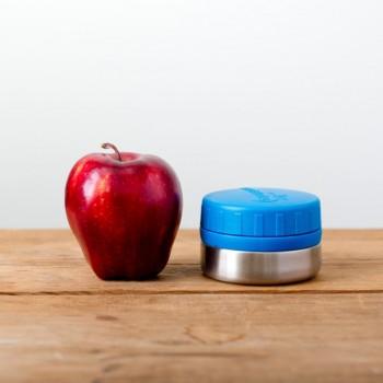 Pot Collation 4oz Bleu Lunchbots