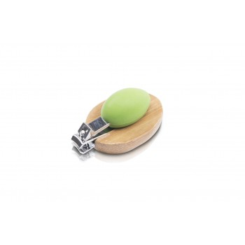 Coupe-ongle Bambou Vert - Rhoost