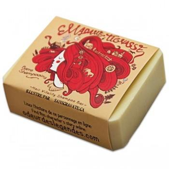 Shampooing en barre - Madame Tignasse - Savonnerie des Diligences