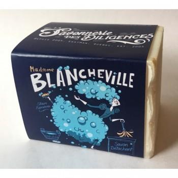 Savon Blancheville - Savonnerie Des Diligences
