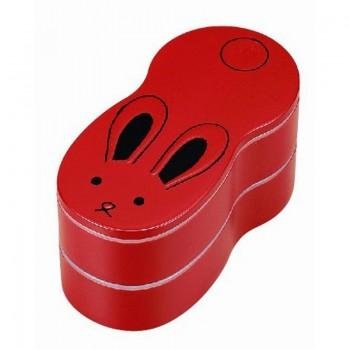 Usagi Bento - Lapin Rouge