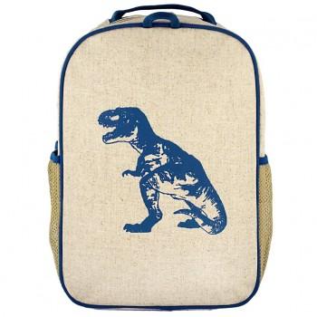 Sac à Dos Pour L'école - Dinosaure Bleu - Soyoung
