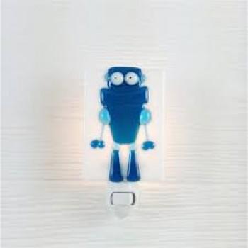 Veilleuse - Robert Robot - Veille Sur Toi