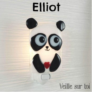 Veilleuse - Elliot Panda - Veille Sur Toi