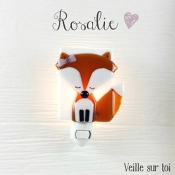 Veilleuse - Rosalie Renard - Veille Sur Toi