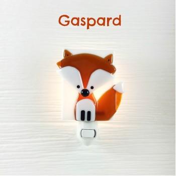 Veilleuse - Gaspard Renard - Veille Sur Toi