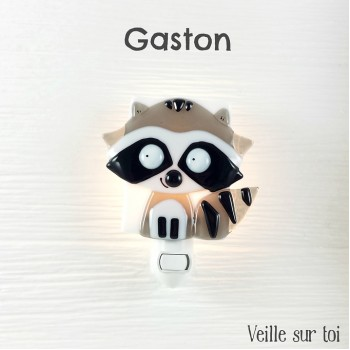 Veilleuse - Gaston Raton