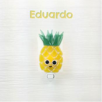 Veilleuse - Eduardo Ananas - Veille Sur Toi