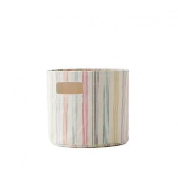 Panier De Rangement - Rainbow Ligné - Mini - Pehr