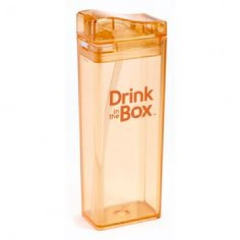 Boîte à jus - Drink In The Box - 12oz - Orange