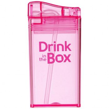 Boîte à jus - Drink In The Box - 8oz - Rose
