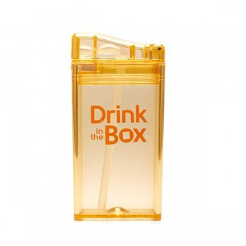Boîte à jus - Drink In The Box - 8oz - Orange