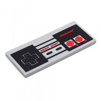 Jouet De Dentition - Nintendo manette NES - Bumkins