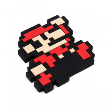Jouet De Dentition - Nintendo 8-Bit Super Mario - Bumkins