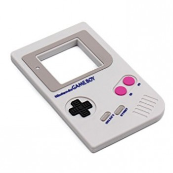 Jouet De Dentition - Nitendo Game Boy - Bumkins