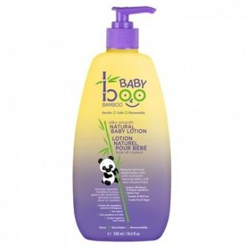 Lotion Naturelle Pour Bébé 550ml - Baby Boo Bamboo