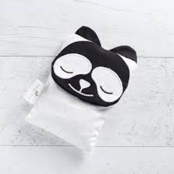 Sac Réconfort - Panda Noir/blanc - Orange & Coco