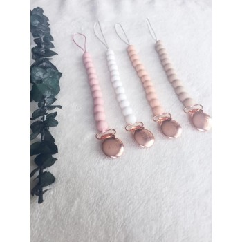 Attache Suce - Rose Gold - Pois & Moi