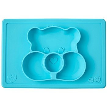 Care Bear Mat Teal - Ezpz