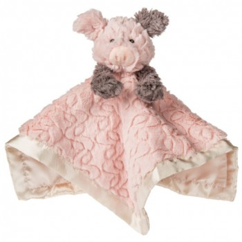 Doudou  - Cochon Rose - Mary Meyer