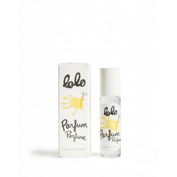 Parfum 10.3ml - Lolo - La Belle Excuse