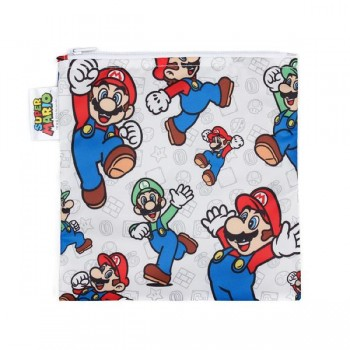 Sac à Collation (sandwich) - Super Mario - Bumkins