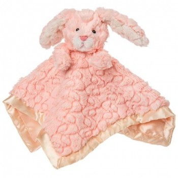 Doudou - Lapin Rose - Mary Meyer