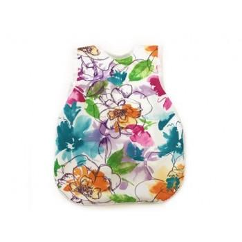 Bavette - Floral - Bapron Baby
