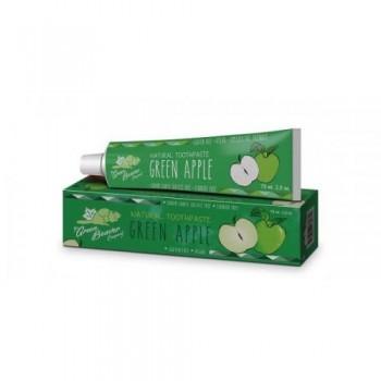 Dentifrice - Pomme Verte - Green Beaver