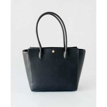 Sac à Couches - Brookside - Noir - Little Unicorn