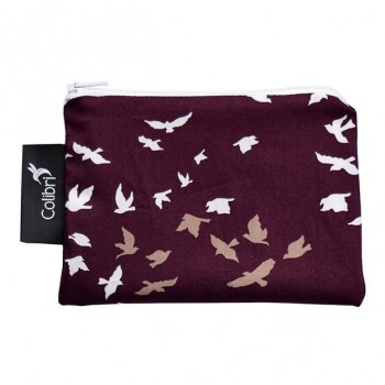 Sac A Collation - Petit - (flock) - Colibri