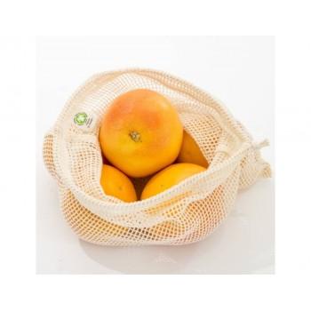 Sac à Fruits et Légumes - Grand - Oko