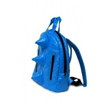 Mini Sac à Dos - Dino Bleu - 7am Enfant