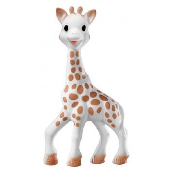 Jouet En Caoutchouc Naturel - Sophie La Girafe