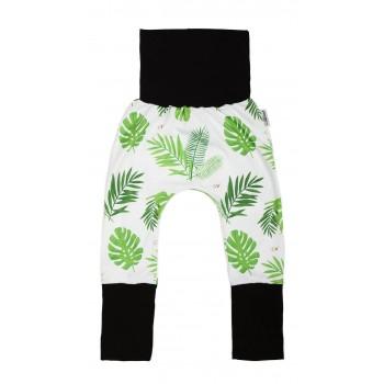 Pantalon Évolutif (6-36) Tropik - Coton Vanille