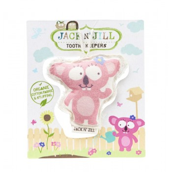 Pochette Pour La Fée Des Dents - Koala - Jack N'jill