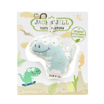 Pochette Pour La Fée Des Dents - Dino - Jack N'jill