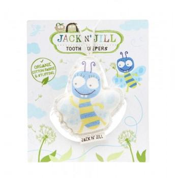 Pochette Pour La Fée Des Dents - Abeille - Jack N'jill