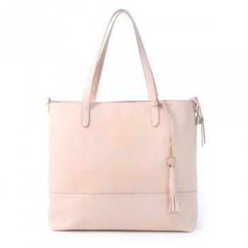 Sac à Couche - Boss Bag - Blush - Bella Tunno