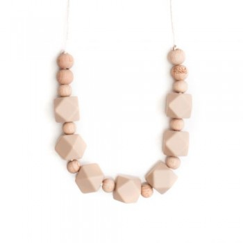 Collier De Dentition Maman - Oakland - Belle Tunno