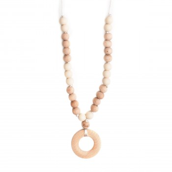Collier De Dentition Maman - New Haven Marine - Bella Tunno