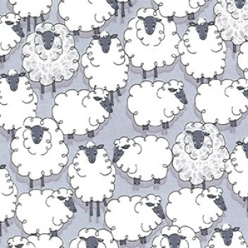 Bavette Baveux - #147 Mouton - Oops
