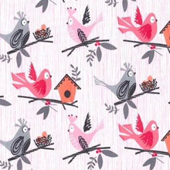 Bavette Baveux - #148 Oiseaux - Oops